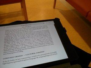 Corpus MOOC
